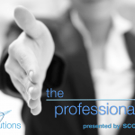 The Professional You – Social Media