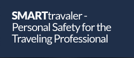 SMARTtravaler - Personal Safety for the Traveling Professional